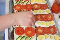 Gesunde Brote